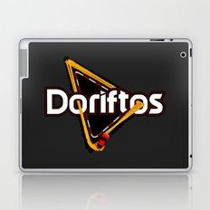 Doriftos Laptop & iPad Skin