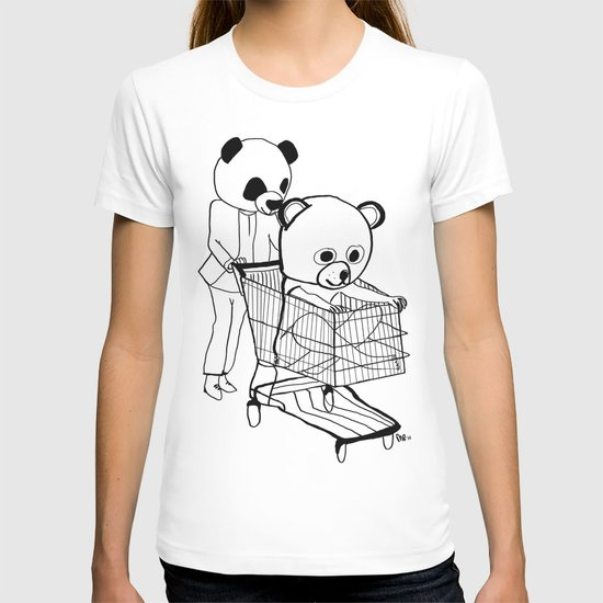 I bet that you look good on the dance floor… T-shirt
