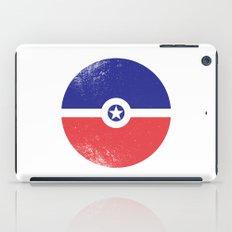 I Choose iPad Case
