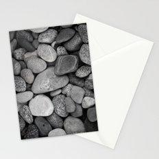 Beach Rocks Stationery Cards