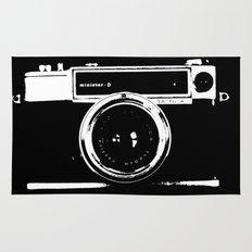 Camera Rug