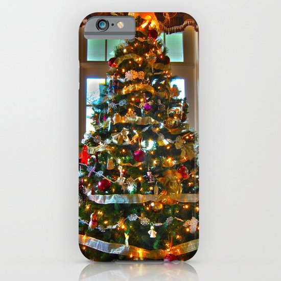 """The Most Wonderful Time of the Year"" iPhone & iPod Case"