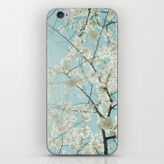 The Lightness of Being iPhone & iPod Skin
