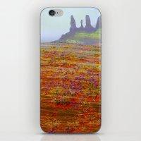 arizoner iPhone & iPod Skin
