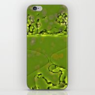 iPhone & iPod Skin featuring Hourglass  by Cool-Sketch-Len