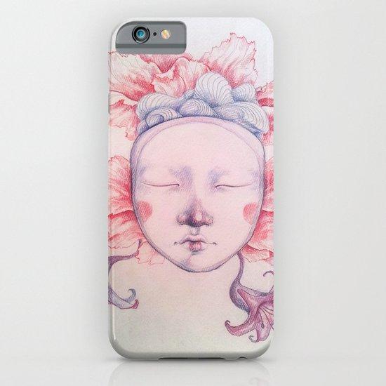 Supremacy iPhone & iPod Case