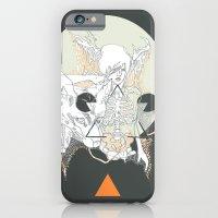 Moon Stone iPhone 6 Slim Case