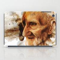 The Old man iPad Case