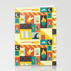 King's Cross - Harry Pot… Stationery Cards