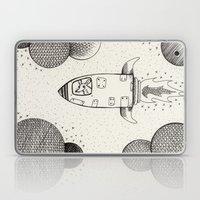 Spacerat´s Adventures Laptop & iPad Skin