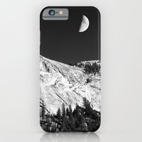 iPhone & iPod Case featuring Yosemite by Claude Gariepy