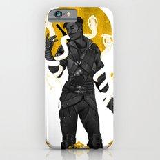 Serpent Kiss iPhone 6 Slim Case
