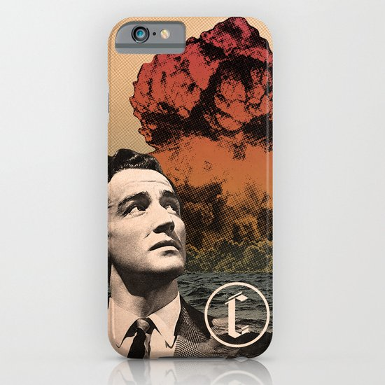 Thought Process iPhone & iPod Case