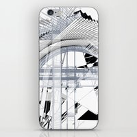 Lucid Dream iPhone & iPod Skin