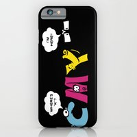 CMYK  iPhone 6 Slim Case