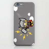 Thor QiQi - Hammer Hamme… iPhone 6 Slim Case