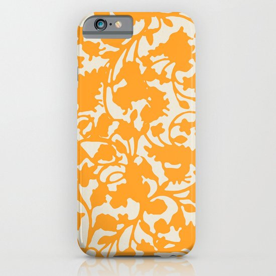 Earth Spice iPhone & iPod Case