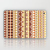Aztec 1 Laptop & iPad Skin