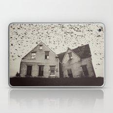 Home of Murmuration Laptop & iPad Skin