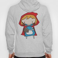 Red Riding Hood Hoody