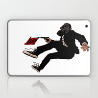 Awwwwwwwww Crap! Laptop & iPad Skin