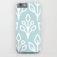 Pattern #16 iPhone 6 Slim Case