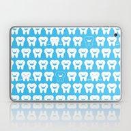 Happy Tooth Fairy Laptop & iPad Skin