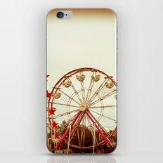Follow the Stars iPhone & iPod Skin