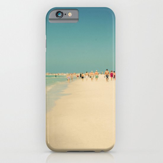 Siesta #5 iPhone & iPod Case