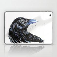 RHX Raven Logo Laptop & iPad Skin