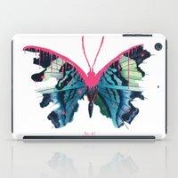 No. 41 iPad Case