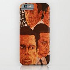 L.A Confidential Slim Case iPhone 6s