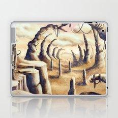 Desert Waste Laptop & iPad Skin