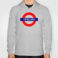 Timelord Hoody