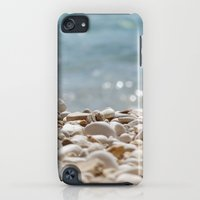iPod Touch Cases featuring Catch the light by UtArt