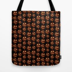 Happy Jacks Tote Bag