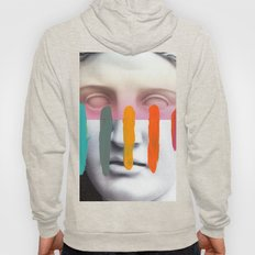 Composition On Panel 2 Hoody