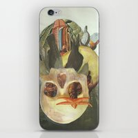 Shochet iPhone & iPod Skin