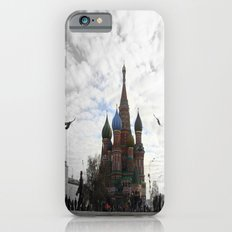 St. Basil's Cathedreal Slim Case iPhone 6s