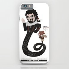 I have a cunning plan... iPhone 6 Slim Case