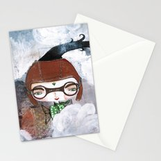 New-View Bhoomie Stationery Cards