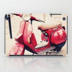 vespa iPad Case