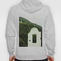 The Peace Ends When Huma… Hoody