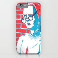 Wrath iPhone 6 Slim Case