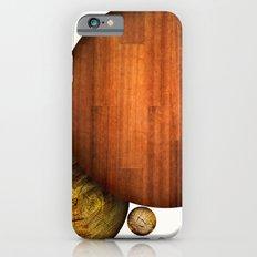 Franklin Square Balls iPhone 6 Slim Case