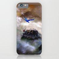 Der Letzte Frieden Gesan… iPhone 6 Slim Case