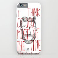 I think of you iPhone 6 Slim Case