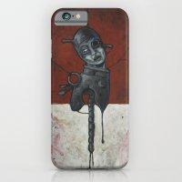 Tin Man iPhone 6 Slim Case
