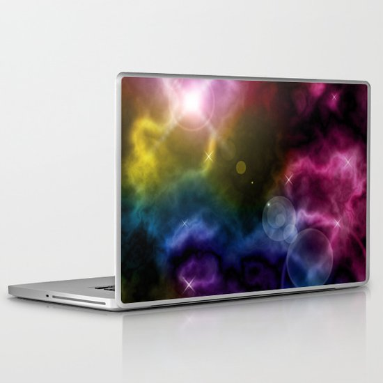 Star Gazer  Laptop & iPad Skin