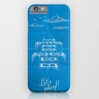Stairway to heaven! iPhone 6 Slim Case